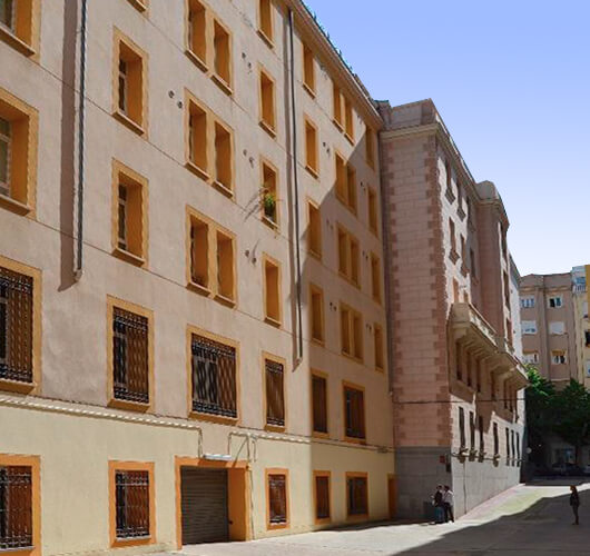 fachada-montesa-madrid