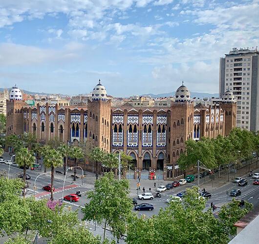 vistas-oficina-en-venta-gran-via-barcelona